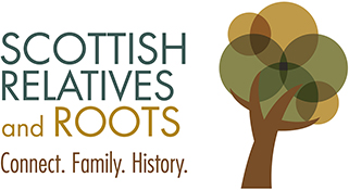 Scottish Relatives and Roots